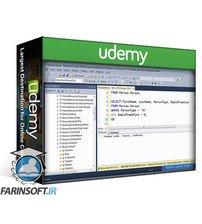 دانلود Udemy Querying Microsoft SQL Server Data with Transact-SQL