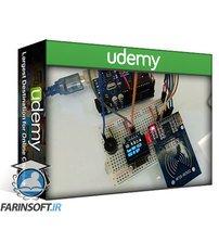دانلود Udemy RFID Programming and Security Master Class
