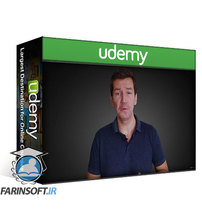 دانلود Udemy Sales Meetings – Essential B2B Sales Skills & Selling Tools!