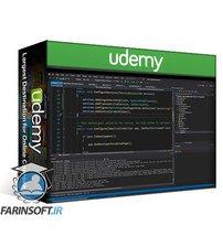 دانلود Udemy Securing Microservices in AspNetCore World(netcore5)