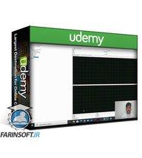 دانلود Udemy SoftwareAG webMethods 10.x Development Practice Demo Videos