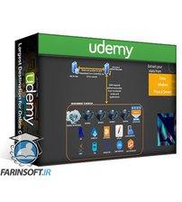 دانلود Udemy Solarwinds Server & Application Monitor Course Complete 2021