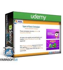 دانلود Udemy Start selling online on Daraz | eCommerce in Pakistan