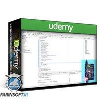 دانلود Udemy STM32 Getting Started – Level1- Registers Programming