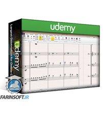 دانلود Udemy Take your Sibelius skills to the next level – Course 2