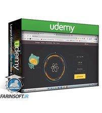 دانلود Udemy The Complete MERN Stack Development course 2021