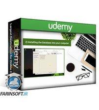 دانلود Udemy The Complete Oracle SQL Bootcamp (2021)