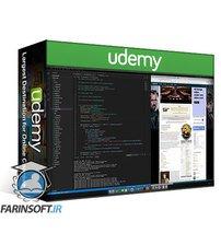 دانلود Udemy The Complete Python & Django REST API Development Bootcamp