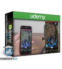 دانلود Udemy The Ultimate Guide To The Gopro Max And 360 Video