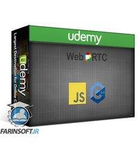دانلود Udemy The Webrtc Bootcamp 2021 For Beginners