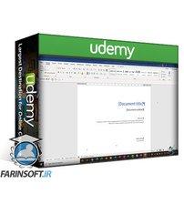 دانلود Udemy Ultimate Microsoft Word Beginner to Expert Bundle (2019/365)
