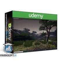 دانلود Udemy Unreal Engine: Open World Landscapes