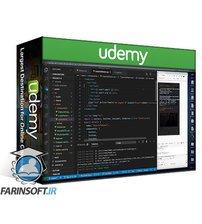 دانلود Udemy Using Ionic Framework VueJS, Firebase & Vuex For Image Diary