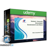 دانلود Udemy Vagrant : Visualized Development Environments and Oracle