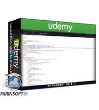 دانلود Udemy Vue 3 and Deno: A Practical Guide