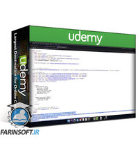 دانلود Udemy Vue 3 and NestJS: A Practical Guide with Docker