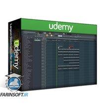 دانلود Udemy WAProduction – Trap Beat In FL Studio