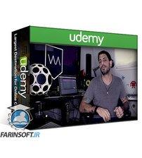 دانلود Udemy WarpAcademy – Serum Jumpstart Masterclass
