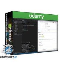 دانلود Udemy WebdriverIO: Automate Front-End Web Application Testing