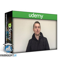 دانلود Udemy Windows Server 2019 Admin: Active Directory, DNS, GPO, DHCP