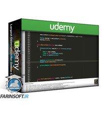 دانلود Udemy Xamarin Android in C# and Firebase