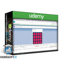 دانلود Udemy Zero to Hero in Lightning Web Components