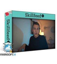 دانلود Skillshare Adobe Premiere Pro 2021: Video Editing for Beginners