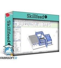 دانلود Skillshare Autodesk Revit Architecture Masterclass: A Complete Guide for Beginners