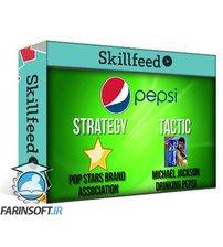 دانلود Skillshare Business Branding – The Art of war in the Marketing World