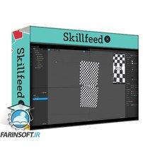 دانلود Skillshare Create Your Own Instagram Filter with SPARK AR