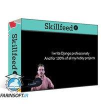 دانلود Skillshare Django 101: Django for absolute beginners