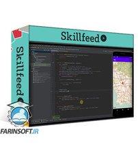 دانلود Skillshare Google Maps SDK for Android with Kotlin | Masterclass