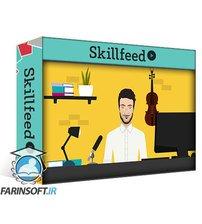 دانلود Skillshare Graphic Design Essentials