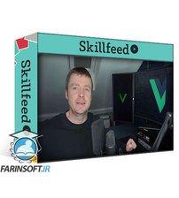 دانلود Skillshare In Depth Vue 3 For Beginners