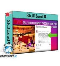 دانلود Skillshare InstaFamous – Instagram Marketing 2020 – Followers to Profit