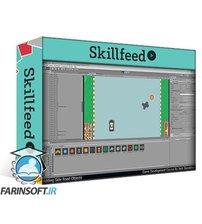 دانلود Skillshare Learn Video Game Development & Program In C#!