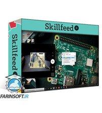 دانلود Skillshare Start Learning Embedded Systems with AVR Atmega32 Controller