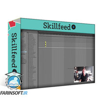 دانلود Skillshare Ultimate Ableton Live 11 Part 1 The Interface and The Basics