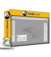 دانلود lynda Autodesk Alias Subdivision Essential Training