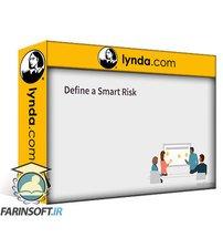دانلود lynda Balancing Innovation and Risk