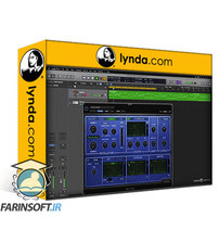 دانلود lynda Demystifying Audio Synthesis: The Basics