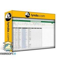 دانلود lynda Excel for the Web Tips and Tricks (Office 365/Microsoft 365)