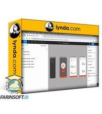 دانلود lynda Figma Essential Training: The Basics