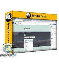 دانلود lynda First Look: WordPress Full-Site Editing
