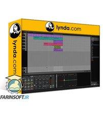 دانلود lynda Learning Bitwig Studio 3