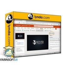 دانلود lynda Learning PowerPoint for the Web (Office 365/Microsoft 365)