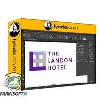 دانلود lynda Learning Print Production: Photoshop, Illustrator, and InDesign