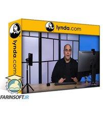 دانلود lynda Producing Screencast Videos on a Mac