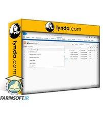 دانلود lynda Salesforce Essential Training