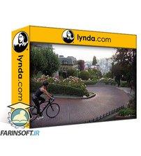 دانلود lynda SOLIDWORKS: Modeling a Bicycle